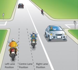 Lane Position