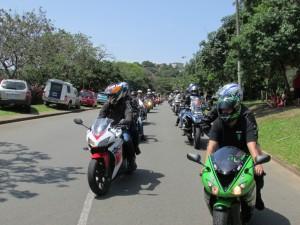 Mass Ride